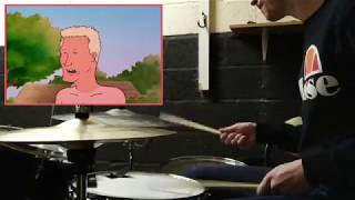 boomhauer the net youtube