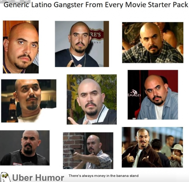 Its literally the same guy every time | uberHumor.com