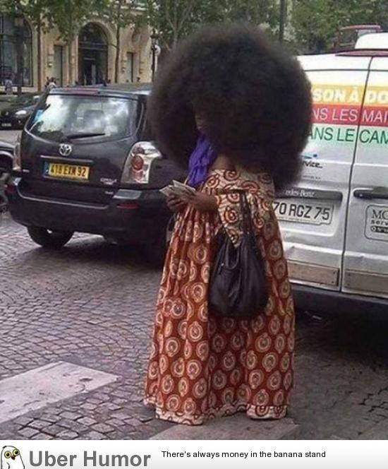 60RDFck - Good funny afro photos