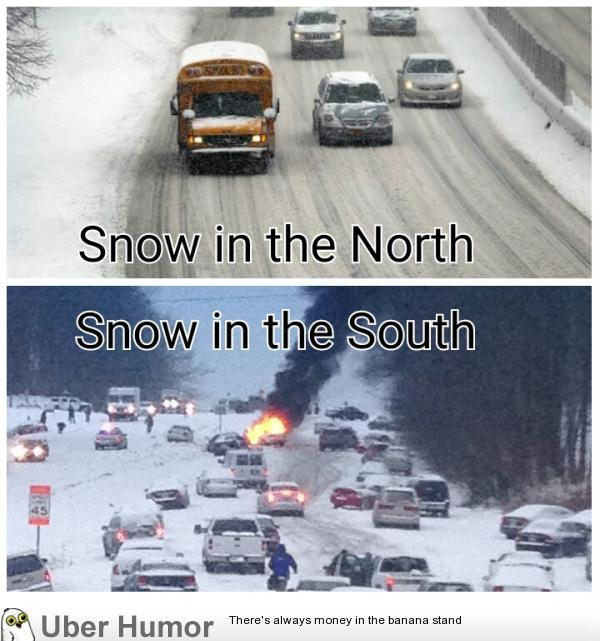 As a Southerner, I agree with this | uberHumor.com