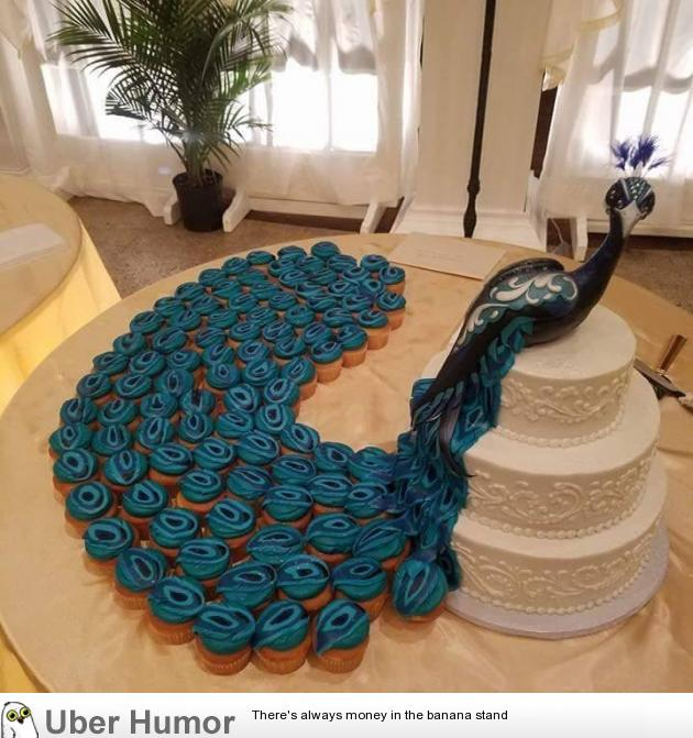 cute wedding cake sayings an extremely creative wedding cake pictures 13280