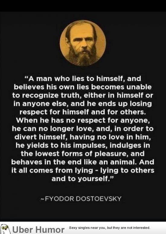 Believe in yourself | uberHumor.com