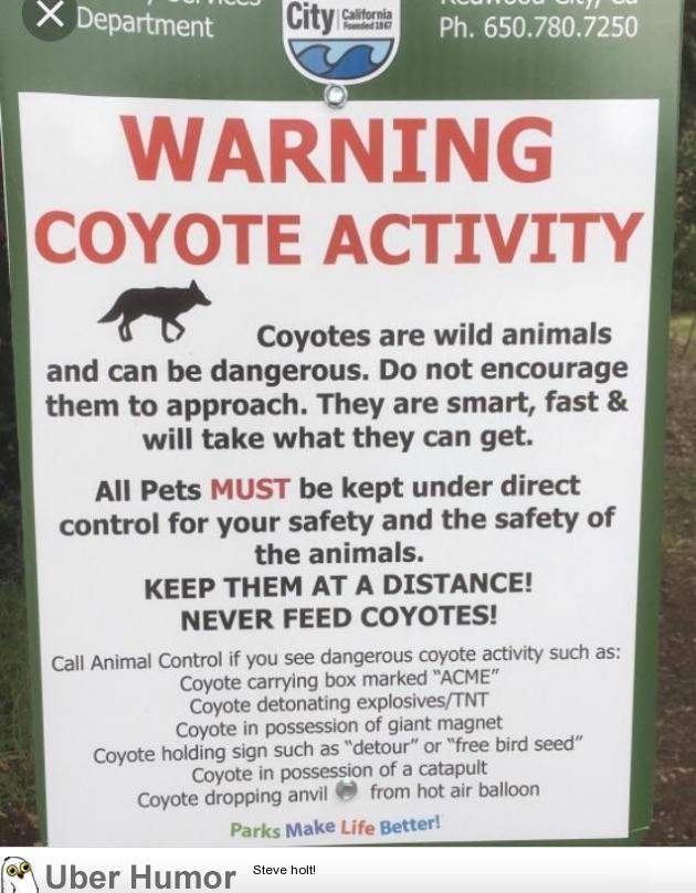 Sign at a neighborhood park. Read the fine print. | uberHumor.com