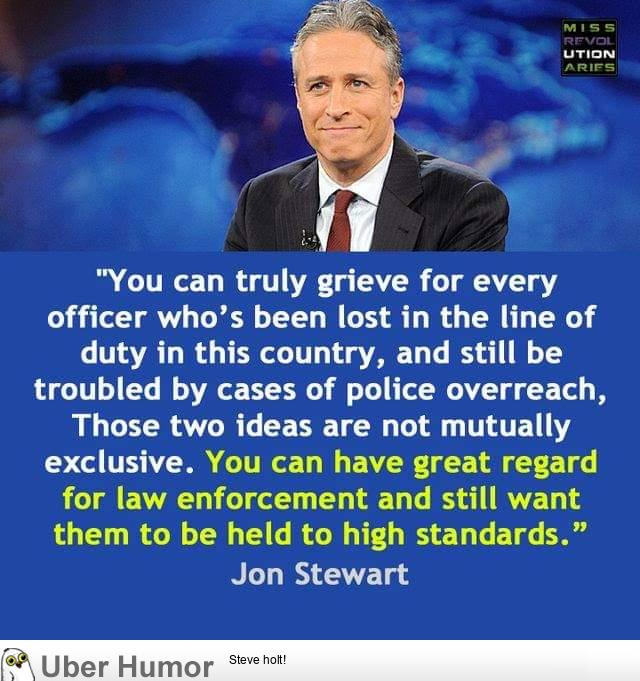 I miss Jon Stewart. Trevor Noah sucks