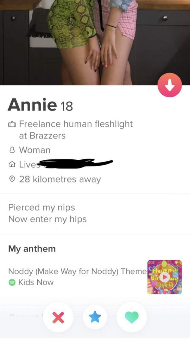 Girls that just want sex on Tinder (30 Pictures) | Funny