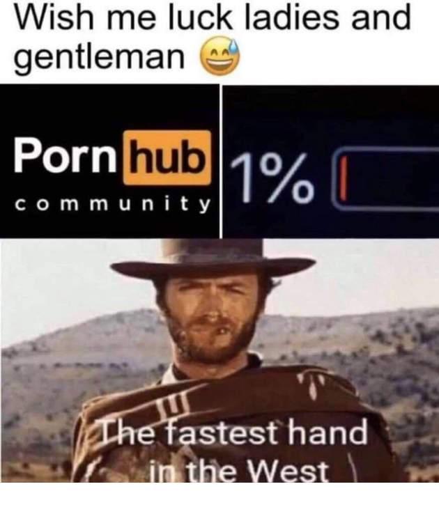 Best Dirty Memes